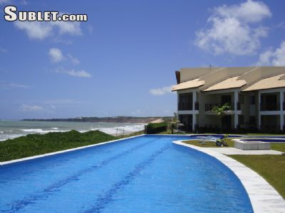 Image 2 furnished 2 bedroom Apartment for rent in Natal, Rio Grande do Norte