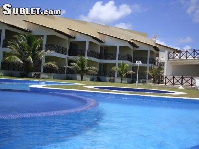 Image 4 furnished 2 bedroom Apartment for rent in Natal, Rio Grande do Norte
