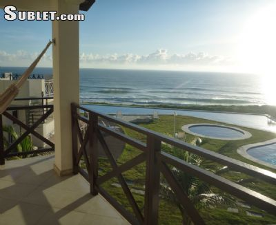 Image 5 furnished 2 bedroom Apartment for rent in Natal, Rio Grande do Norte