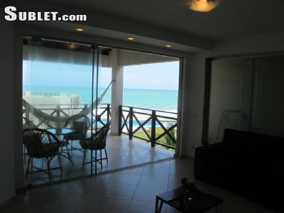 Image 6 furnished 2 bedroom Apartment for rent in Natal, Rio Grande do Norte