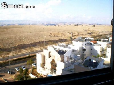 Image 2 furnished 2 bedroom Apartment for rent in Arad, South Israel