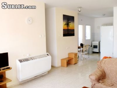 Image 5 furnished 2 bedroom Apartment for rent in Arad, South Israel