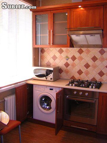 Image 6 furnished Studio bedroom Apartment for rent in Luhansk, Luhansk