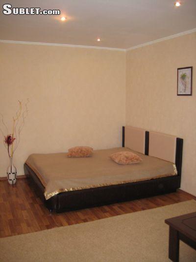 Image 1 furnished Studio bedroom Apartment for rent in Luhansk, Luhansk