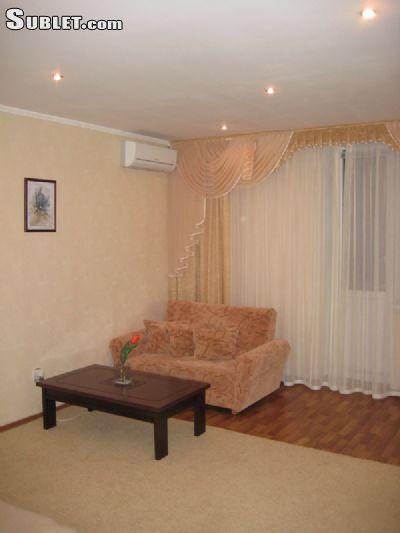 Image 2 furnished Studio bedroom Apartment for rent in Luhansk, Luhansk