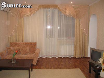 Image 3 furnished Studio bedroom Apartment for rent in Luhansk, Luhansk