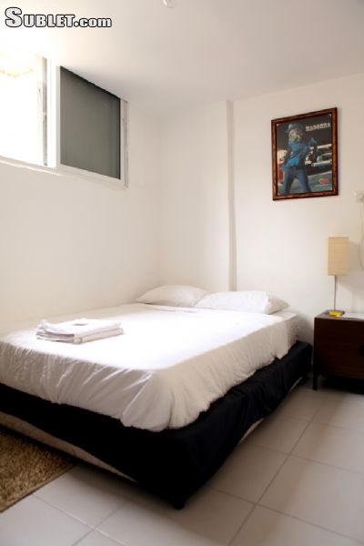 Image 2 furnished Studio bedroom Hotel or B&B for rent in Tel Aviv-Yafo, Tel Aviv