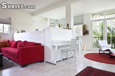 Image 3 furnished Studio bedroom Loft for rent in Tel Aviv-Yafo, Tel Aviv