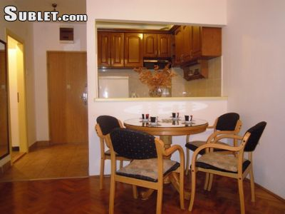 Image 1 furnished Studio bedroom Apartment for rent in Budva, South Montenegro
