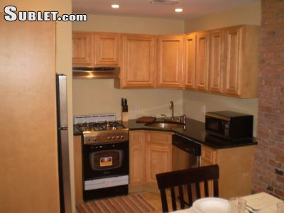 Jersey City Furnished 2 Bedroom Apartment For Rent 2600 Per Month Rental Id 1662887