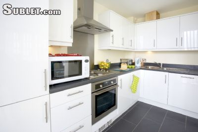 Image 4 furnished 2 bedroom Apartment for rent in Milton Keynes, Buckinghamshire