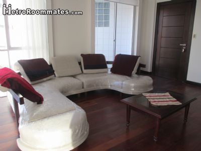 Image 2 Furnished room to rent in La Paz, La Paz BO 2 bedroom Apartment