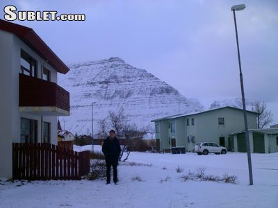 Image 5 furnished 2 bedroom Apartment for rent in Vestur Isafjaroarsysla, Westfjords