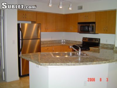 Image 1 unfurnished 2 bedroom Apartment for rent in Boca Raton, Ft Lauderdale Area