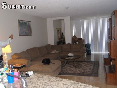 Image 2 unfurnished 3 bedroom Apartment for rent in Boca Raton, Ft Lauderdale Area