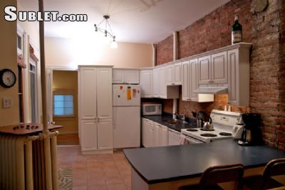Image 3 furnished 2 bedroom Apartment for rent in Plateau Mount Royal, Montreal