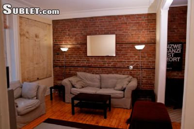 Image 4 furnished 2 bedroom Apartment for rent in Plateau Mount Royal, Montreal