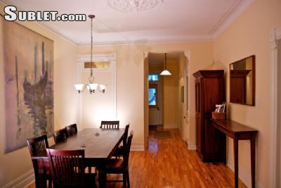 Image 5 furnished 2 bedroom Apartment for rent in Plateau Mount Royal, Montreal
