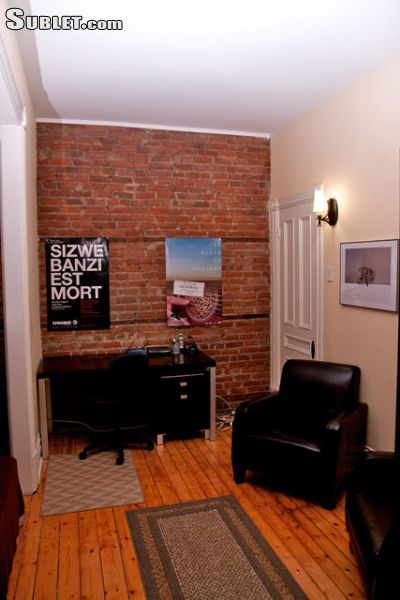 Image 6 furnished 2 bedroom Apartment for rent in Plateau Mount Royal, Montreal