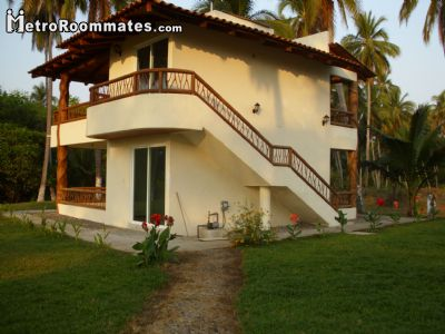 Image 4 furnished 5 bedroom Hotel or B&B for rent in Petatlan, Guerrero