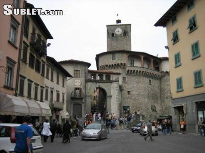 Image 1 furnished 3 bedroom Apartment for rent in Castelnuovo di Garfagnana, Lucca