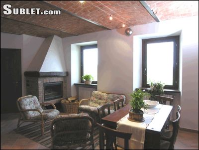 Image 2 either furnished or unfurnished 3 bedroom House for rent in Alba, Cuneo