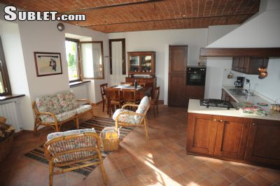 Image 3 either furnished or unfurnished 3 bedroom House for rent in Alba, Cuneo