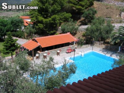 Image 1 furnished 2 bedroom Apartment for rent in Toroni, Chalcidice