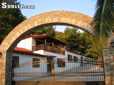 Image 2 furnished 2 bedroom Apartment for rent in Toroni, Chalcidice