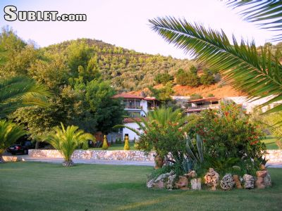 Image 3 furnished 2 bedroom Apartment for rent in Toroni, Chalcidice