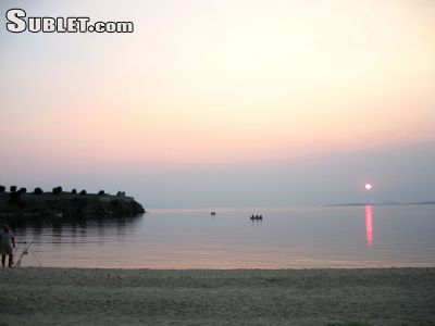 Image 7 furnished 2 bedroom Apartment for rent in Toroni, Chalcidice