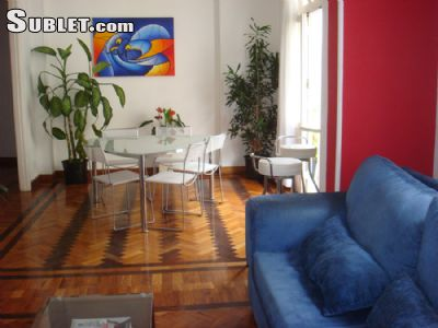 Image 9 furnished 2 bedroom Apartment for rent in Copacabana, Rio de Janeiro City