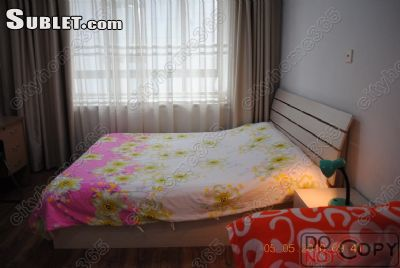 Image 3 furnished Studio bedroom Apartment for rent in Jing an, Shanghai Proper