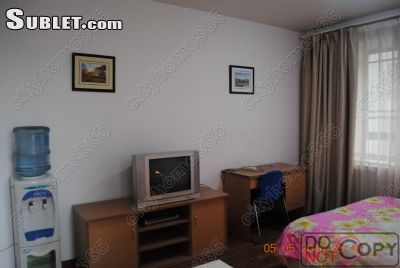 Image 5 furnished Studio bedroom Apartment for rent in Jing an, Shanghai Proper