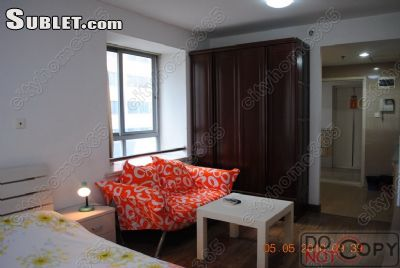 Image 6 furnished Studio bedroom Apartment for rent in Jing an, Shanghai Proper