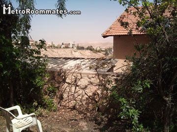 Image 4 furnished 2 bedroom House for rent in Arad, South Israel