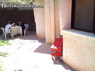 Image 7 furnished 2 bedroom House for rent in Arad, South Israel