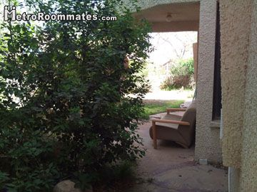 Image 8 furnished 2 bedroom House for rent in Arad, South Israel