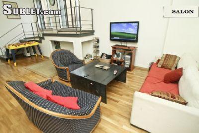 Image 1 furnished 2 bedroom Apartment for rent in Abu Tor, Southern Jerusalem