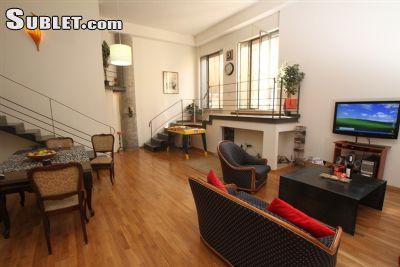 Image 2 furnished 2 bedroom Apartment for rent in Abu Tor, Southern Jerusalem