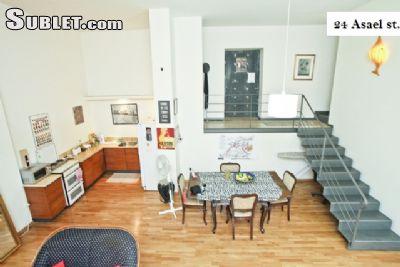 Image 3 furnished 2 bedroom Apartment for rent in Abu Tor, Southern Jerusalem