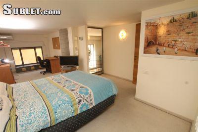 Image 5 furnished 2 bedroom Apartment for rent in Abu Tor, Southern Jerusalem