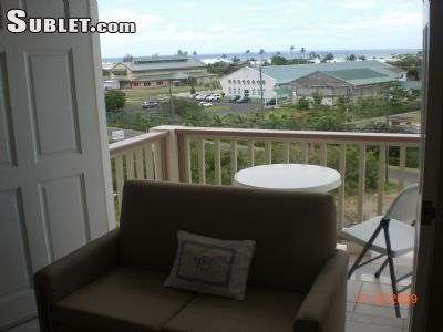 Image 6 furnished 1 bedroom Apartment for rent in Saint George, Grenada