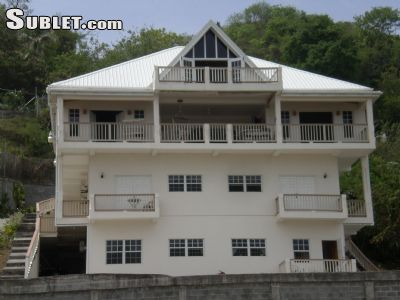 Image 7 furnished 1 bedroom Apartment for rent in Saint George, Grenada