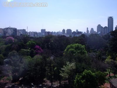 Image 1 furnished 2 bedroom Apartment for rent in Palermo, Buenos Aires City