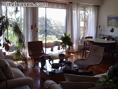Image 2 furnished 2 bedroom Apartment for rent in Palermo, Buenos Aires City