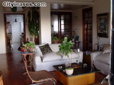 Image 4 furnished 2 bedroom Apartment for rent in Palermo, Buenos Aires City