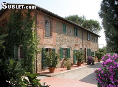 Image 1 furnished 3 bedroom Apartment for rent in Montecatini-Terme, Pistoia