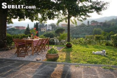 Image 10 furnished 3 bedroom Apartment for rent in Montecatini-Terme, Pistoia
