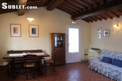 Image 3 furnished 3 bedroom Apartment for rent in Montecatini-Terme, Pistoia